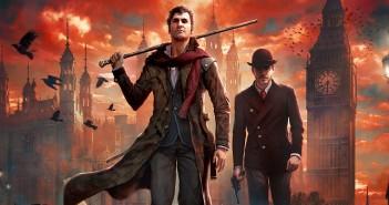 [Preview] Sherlock Holmes The devil's Daughter