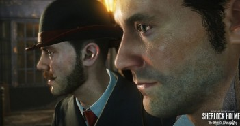 Sherlock Holmes: The Devil's Daughter illustre son gameplay !