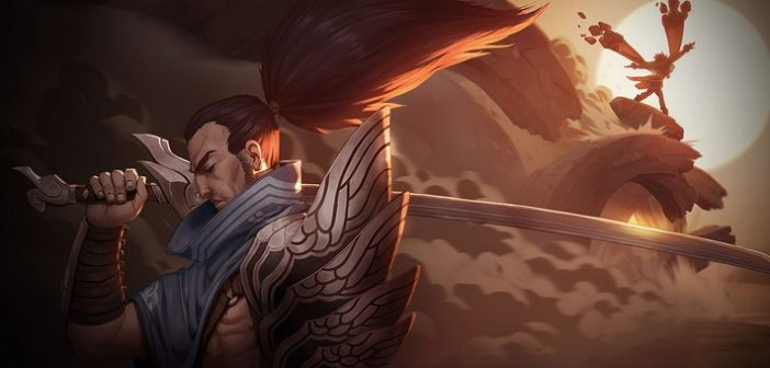 Taliyah : le prochain champion de League of Legends ?
