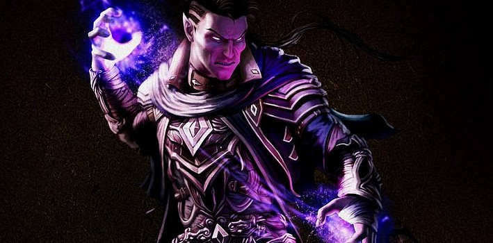 The Elder Scrolls: Legends, la bêta fermée a débuté !