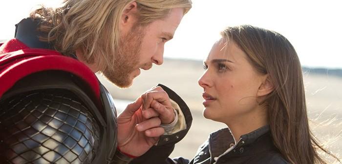 Thor Ragnarok : changements de casting féminin !