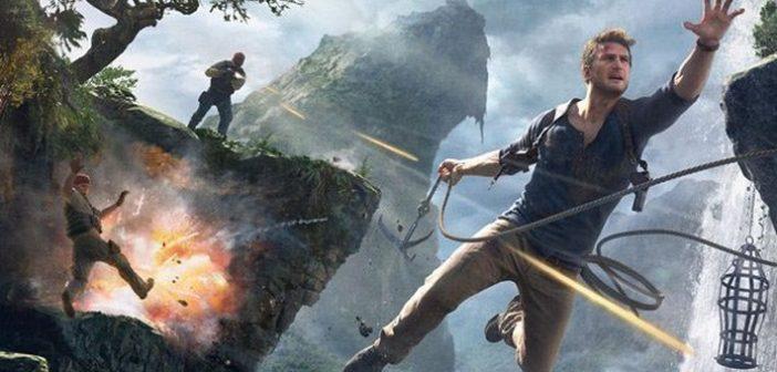 Uncharted 4 dévoile son nouveau mode multijoueur !