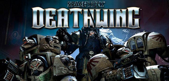 Une 1ère vidéo de gameplay pour Space Hulk: Deathwing