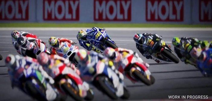 Valentino Rossi The Game, le circuit de Misano en vidéo !
