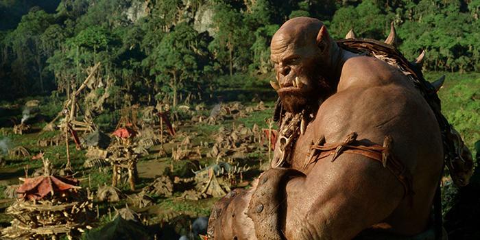 Warcraft : la guerre d'Azeroth dans un long trailer !
