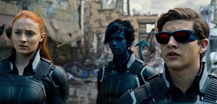 X-Men Apocalypse : tous les personnages s'affichent !