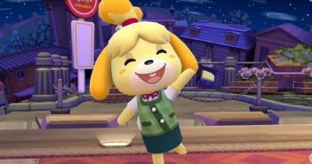 Un tweet de Marie pour célébrer les 15 ans d'Animal Crossing