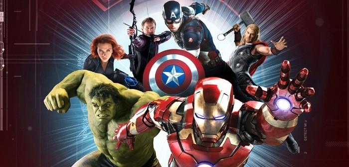 [Exposition] Marvel Avengers Station : comprenez les Avengers !