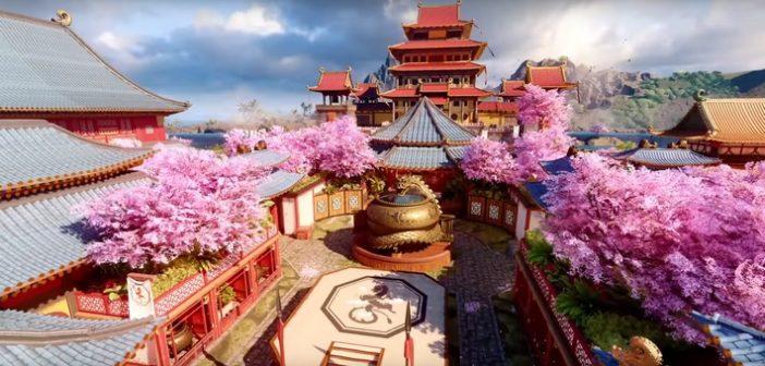 Un trailer pour Eclipse, le nouveau DLC de Black Ops III