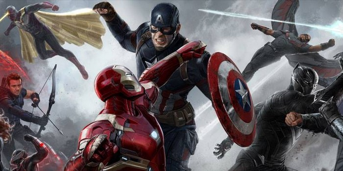 [Critique] Captain America : Civil War et f***ing cool