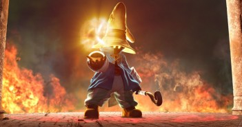 Final Fantasy IX enfin disponible sur Steam