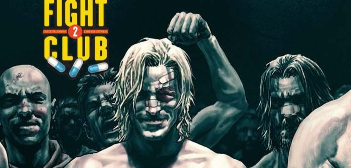 [Critique Comics] Fight Club 2 : délire halluciné et hallucinant