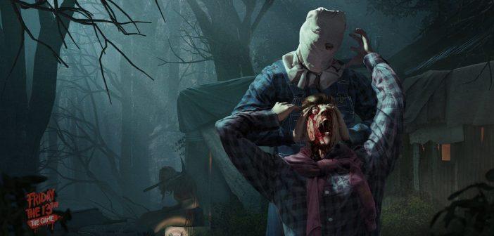 Friday the 13th, petit tour à Higgins Haven