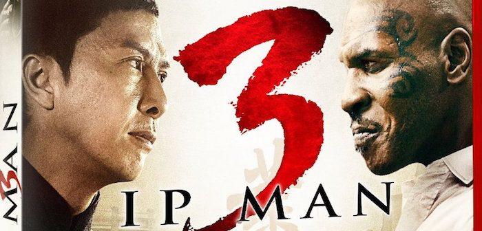 [Critique Blu-Ray] Ip Man 3, l'école est en danger