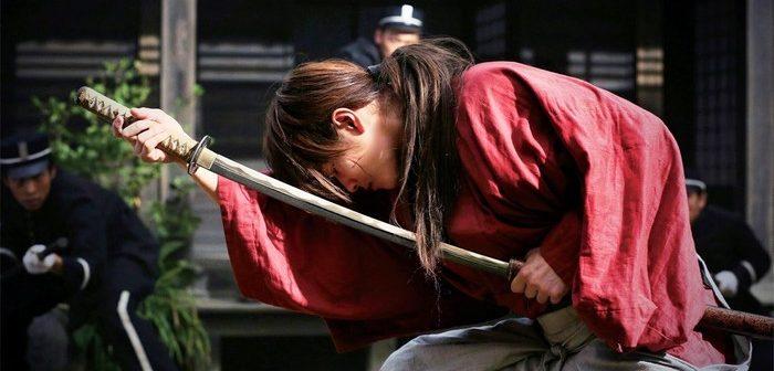 [Critique DVD] Kenshin le vagabond : manga cinématographique
