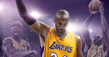 "NBA 2k17 : Legend Edition, ""I am Kobe Bryant ! """