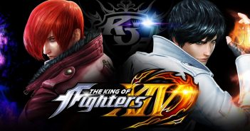 King of Fighters XIV, 2 vidéos et un pre-order