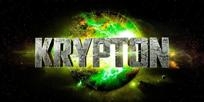 Krypton : bientôt un pilote pour le grand-père de Superman ?