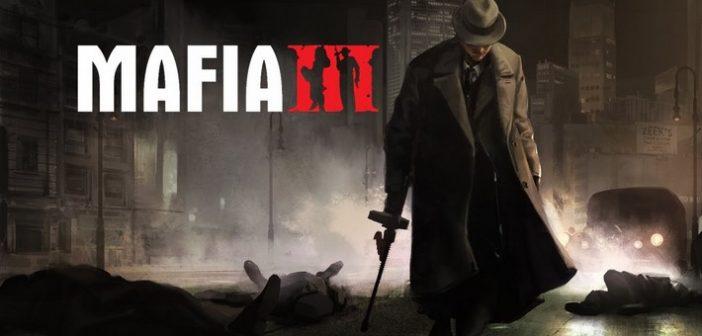 Une date de sortie et une vidéo alléchante pour Mafia III !
