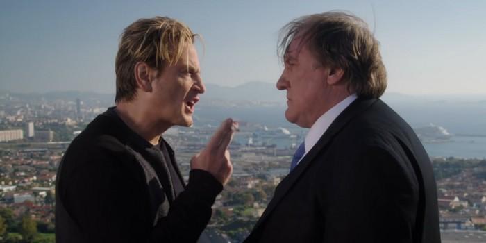 Marseille : la guerre Depardieu / Magimel en bande-annonce