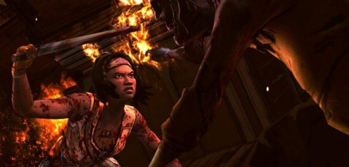 Walking Dead : Michonne, What We Deserve, le final daté