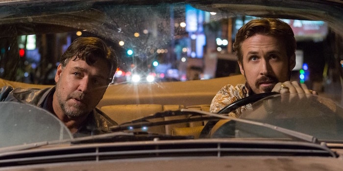 [Critique] The Nice Guys, maestria de la cool attitude