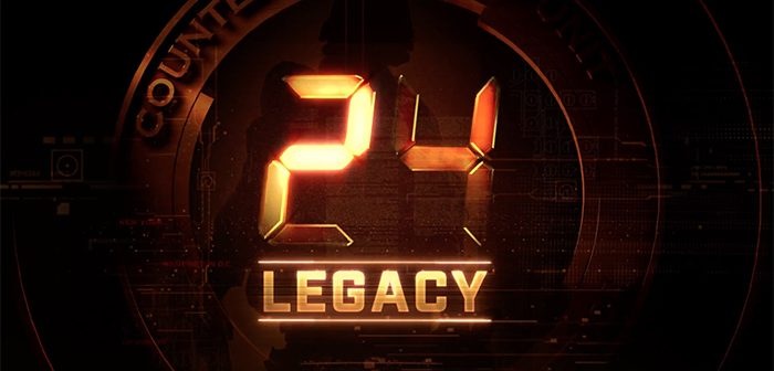 24 : Legacy - le premier trailer action-packed est là !