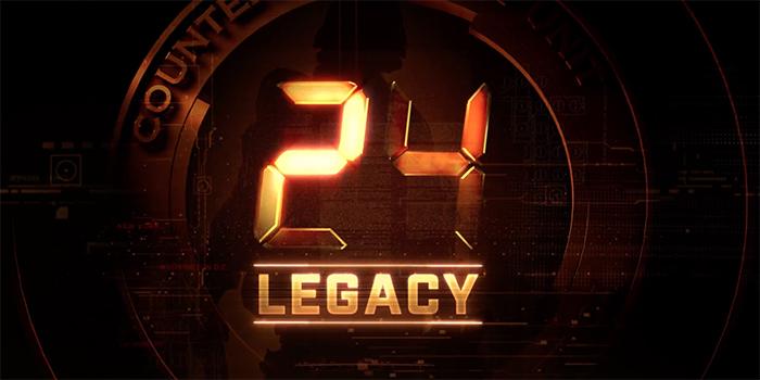 24 : Legacy - le premier trailer action-packed est là !