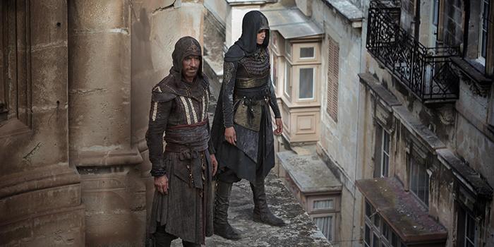 Assassin's Creed : le trailer qui arrête de jouer !