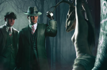 Call of Cthulhu, le mythe se dévoile à travers deux images !