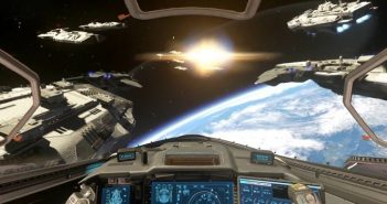 Call of Duty : Infinite Warfare daté et dévoilé !