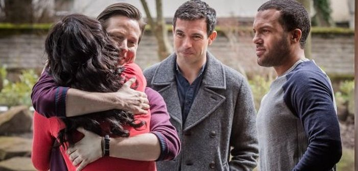 [Critique] The Five S1 : la famille avant tout