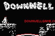 Devolver Digital sort Downwell du fond du puits sur PS4 et Vita !