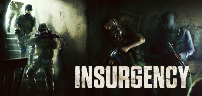 Insurgency, une nouvelle map et un nouveau mode