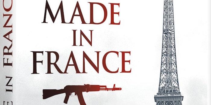 [Critique DVD] Made in France : thriller d'actualité
