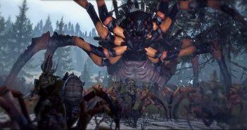 Total War: Warhammer : le Vieux Monde en vidéo