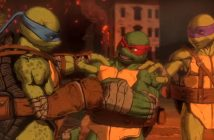 Teenage Mutant Ninja Turtles : des Mutants à Manhattan disponible