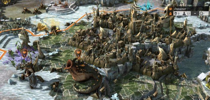 [Test] Endless Legend : Un jeu riche ! L'est-il trop ?