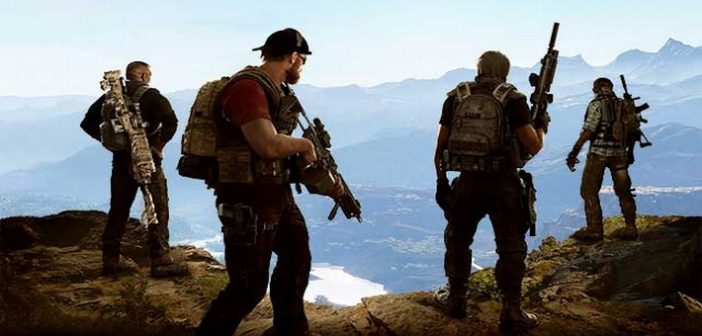 Ubisoft dévoile le trailer de Tom Clancy's Ghost Recon Wildlands
