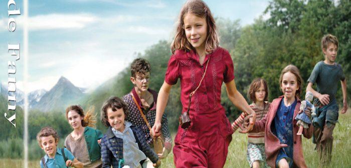 [Critique] Le Voyage de Fanny: la Seconde Guerre à hauteur d'enfants