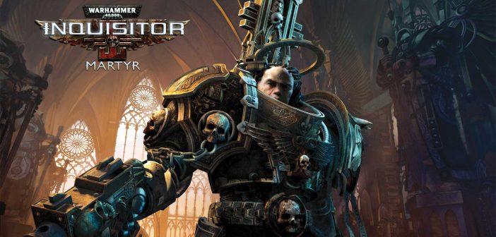 Warhammer 40,000 : Inquisitor – Martyr, vidéo destructive !