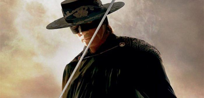 Découvrez le visage du nouveau Zorro !
