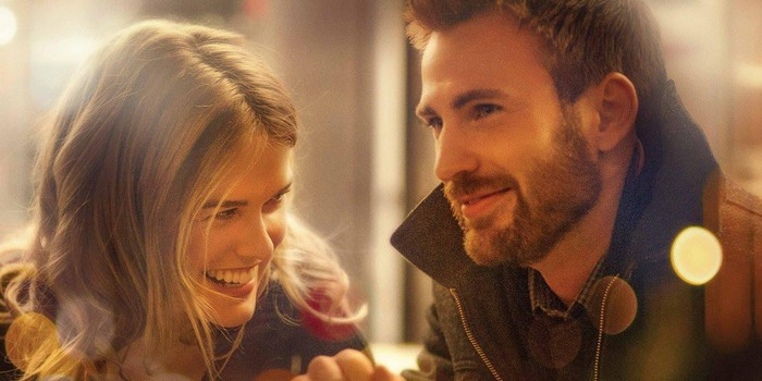 [Critique] Before we go : Captain America se laisse aller