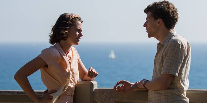 [Critique] Café Society