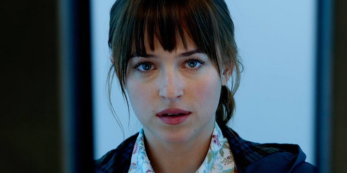 50 Nuances plus sombres : Dakota Johnson tape (déjà) sur le film