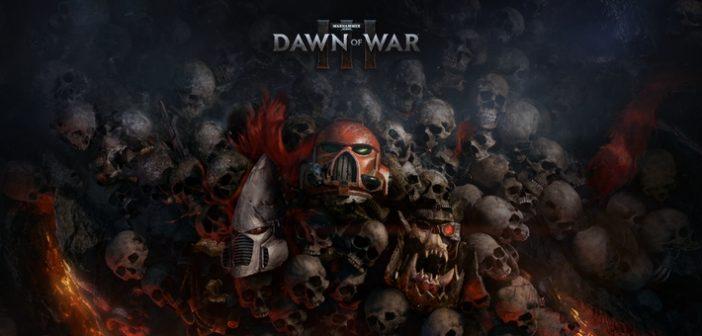 SEGA annonce Warhammer 40,000 : Dawn of War III