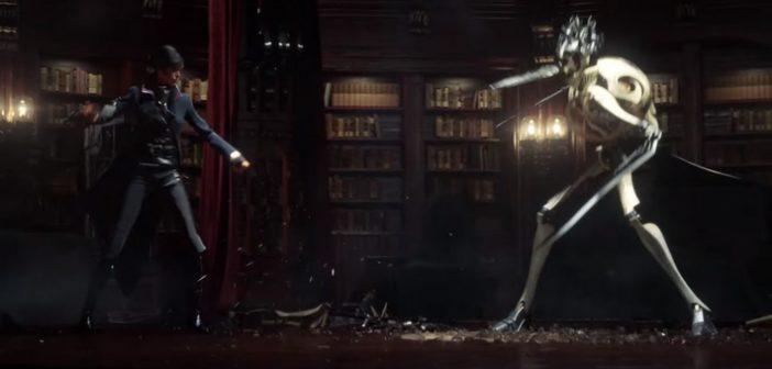 Dishonored 2 sa date de sortie et un trailer annoncés !