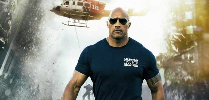 Dwayne Johnson est Doc Savage !