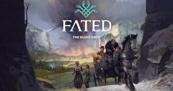 FATED: The Silent Oath, du viking en VR