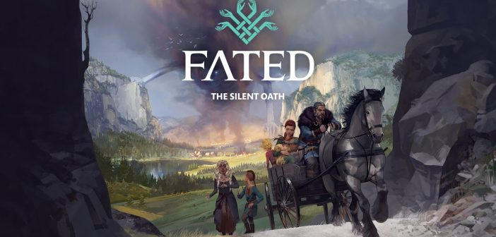 FATED: The Silent Oath, du viking en VR